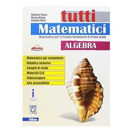 TUTTI MATEMATICI 3  VOL. 3