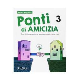 PONTI DI AMICIZIA 3