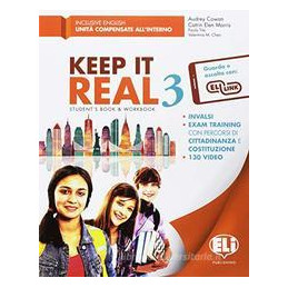 KEEP IT REAL 3  VOL. 3