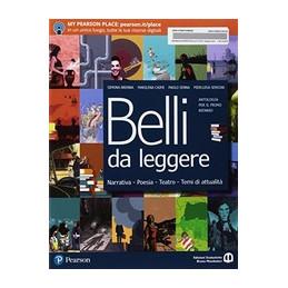 BELLI DA LEGGERE  VOL. U