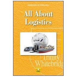 ALL ABOUT LOGISTICS - STORAGE & DELIVERY  Vol. U