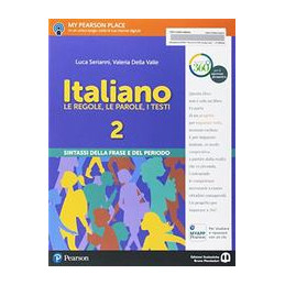 ITALIANO - VOLUMI SEPARATI - SINTASSI  Vol. U