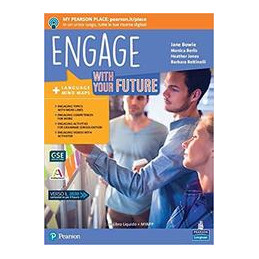 ENGAGE WITH YOUR FUTURE  Vol. U