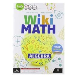 WIKI MATH ALGEBRA+GEOMETRIA 3+MEBOOK Vol. 3