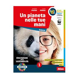 UN PIANETA NELLE TUE MANI - ABCD  Vol. U