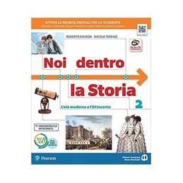 NOI DENTRO LA STORIA 2 VOLUME 2  Vol. 2