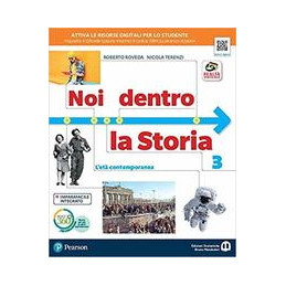 NOI DENTRO LA STORIA 3 VOLUME 3  VOL. 3
