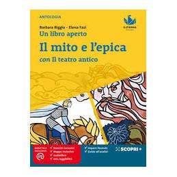 LIBRO APERTO EPICA  Vol. U