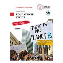 EDUCAZIONE CIVICA ND Vol. U