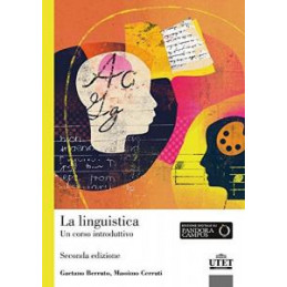 LINGUISTICA. UN CORSO INTRODUTTIVO (LA)