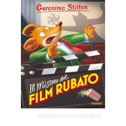 MISTERO DEL FILM RUBATO (IL)