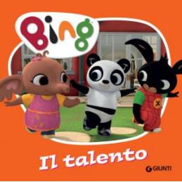 TALENTO. BING (IL)