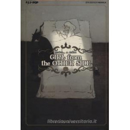 GIRL FROM THE OTHER SIDE. VOL. 8