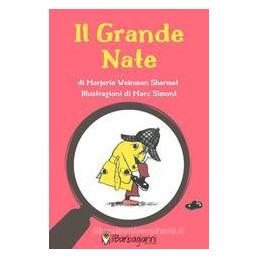GRANDE NATE (IL)