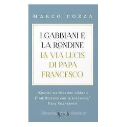 GABBIANI E LA RONDINE (I)