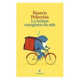BALENE MANGIANO DA SOLE