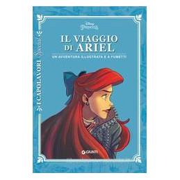 VIAGGIO DI ARIEL. I CAPOLAVORI SPECIAL (IL)
