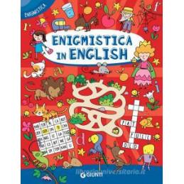 ENIGMISTICA IN ENGLISH