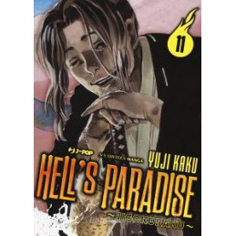 HELL`S PARADISE. JIGOKURAKU. VOL. 11