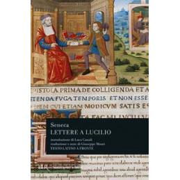 LETTERE A LUCILIO (CANALI) (2 VV)