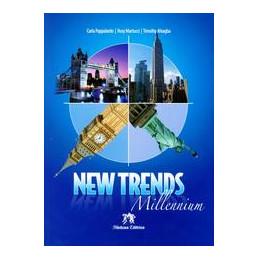 NEW TRENDS MILLENNIUM  Vol. U