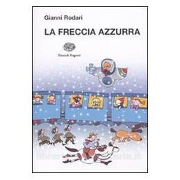 FRECCIA AZZURRA