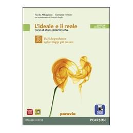IDEALE E REALE 3+ADES. ED.INTERATTIVA
