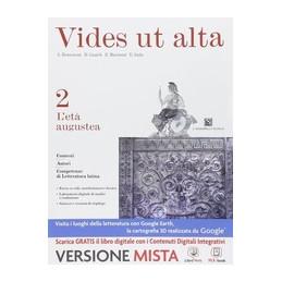 VIDES UT ALTA VOL. 2 - L`ETA` AUGUSTEA