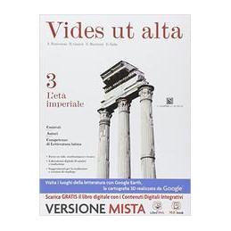 VIDES UT ALTA VOLUME 3   L`ETA` IMPERIALE VOL. 3