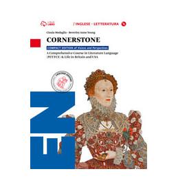 CORNERSTONE VOLUME + CD ROM