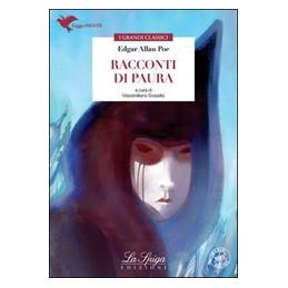 RACCONTI DI PAURA  Vol. U