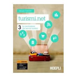 TURISMI.NET LA PRODUZIONE DEI SERVIZI TURISTICI Vol. 3