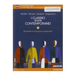 CLASSICI NOSTRI CONTEMPORANEI 6  Vol. 3