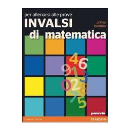 PER ALLENARSI ALLE PROVE INVALSI DI MATEMATICA  Vol. U