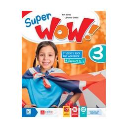 SUPER WOW 3  Vol. 3