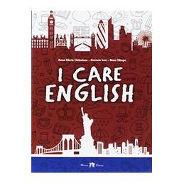 CARE ENGLISH (I)  Vol. U