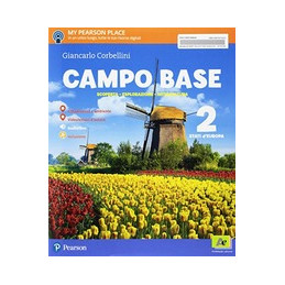 CAMPO BASE 2  VOL. 2