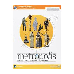 METROPOLIS 2  VOL. 2