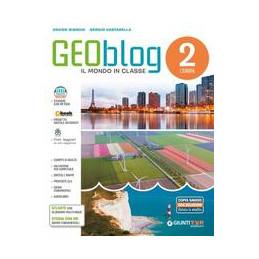 GEOBLOG 2  VOL. 2