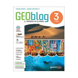 GEOBLOG 3  VOL. 3