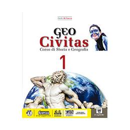 GEO CIVITAS  1 ATLANTE ESERCIZI FACILE