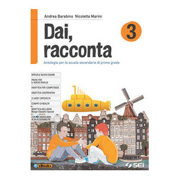 DAI RACCONTA 3