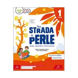 UNA STRADA DI PERLE (UNA) VOLUME 1 Vol. U