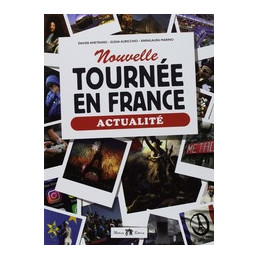 NOUVELLE TOURNEE EN FRANCE  Vol. U