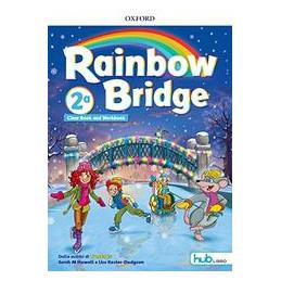 RAINBOW BRIDGE 2 CB&WB + EBK HUB Vol. 2