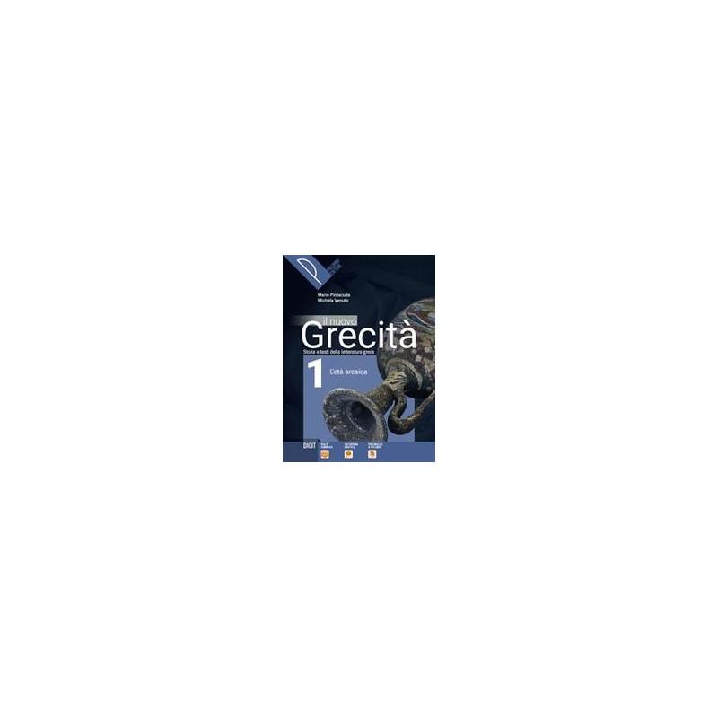 NUOVO GRECITA` VOL. 1
