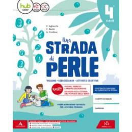 STRADA DI PERLE (UNA) VOLUME 2 Vol. U