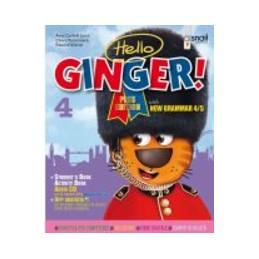 HELLO GINGER! 4  Vol. 4