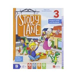 STORY LANE 3  Vol. 3