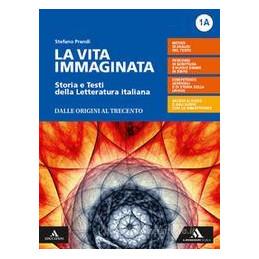 VITA IMMAGINATA (LA) VOLUME 1A + 1B + PERCORSI 1 Vol. 1